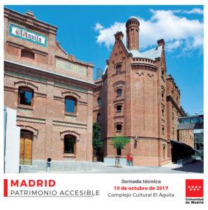 Jornada de Accesibilidad de la Comunidad de Madrid