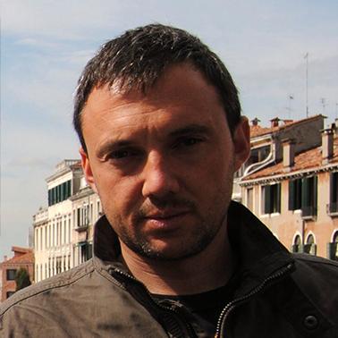 Rubén Pérez López